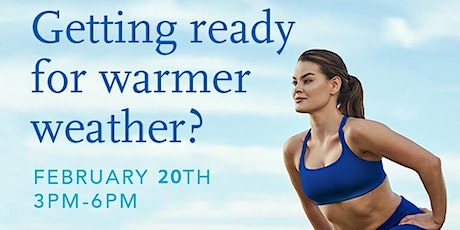 CoolSculpting Event - Summer Bodies are made in Winter tickets