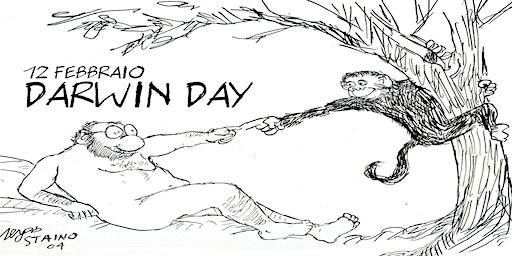 Darwin day - Incontro in rete con l'evoluzionista Telmo Pievani
