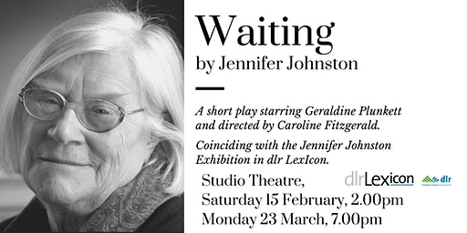 'Waiting' by Jennifer Johnson