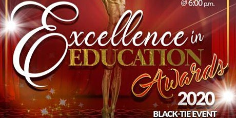 Excellence in Education Awards Buffalo tickets