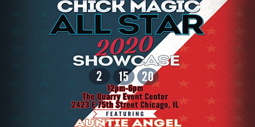 Chick Magic All Star 2020 Artist Showcase