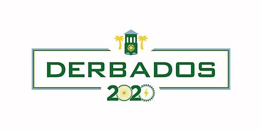 Derbados Cycling Challenge 2020 Launch