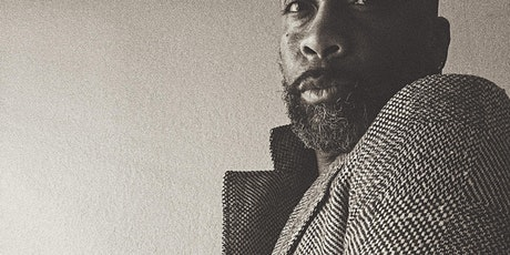Rahsaan Patterson (extra date added) tickets