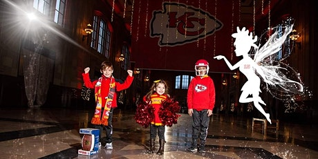 Chiefs Kingdom Portraits ingressos