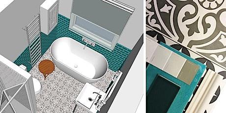 Designer's Table: Bathroom Design Workshop tickets