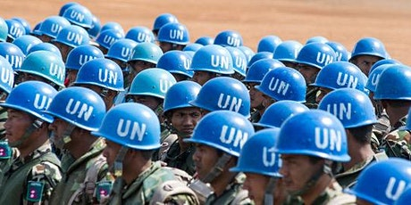 Doing Less with More? Assessing the 'Return' of Western Troop Contributing Countries to  United Nations Peacekeeping tickets
