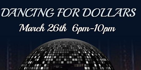 Dancing for Dollars tickets
