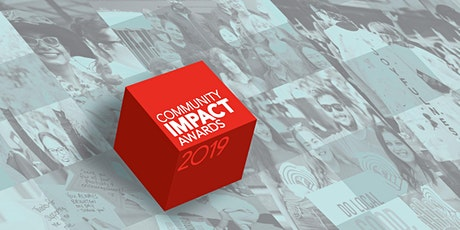2019 Community Impact Awards tickets