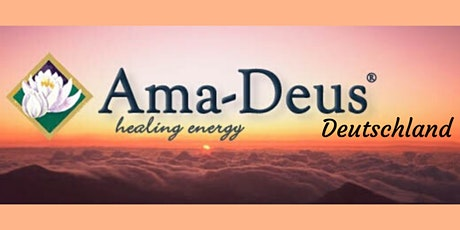 Ama-Deus®Healing (Level I + Level II) Tickets