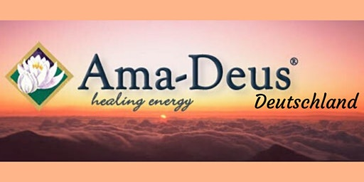 Ama-Deus®Healing (Level I + Level II)