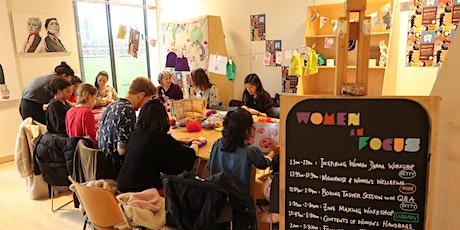 Women in Focus Festival 2020 tickets