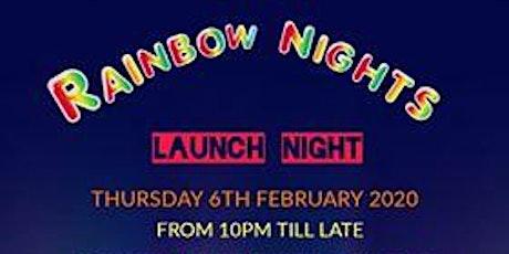 Rainbow Nights Portlaoise LGBT+ tickets