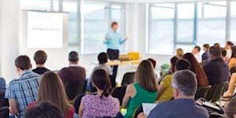 Effective Leadership Skills tickets