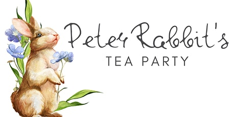 Peter Rabbit's Tea Party tickets