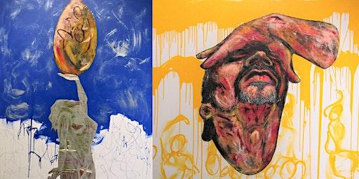 Art Conversation With Dennis Martinez
