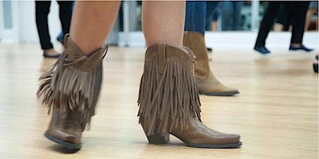Line Dancing Classes in Miami tickets