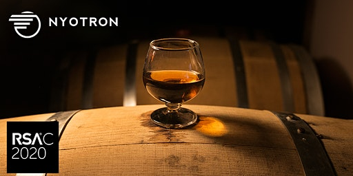 Luxury Whisky Tasting Experience with Nyotron