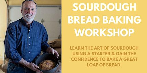 Sourdough Bread Baking Workshop