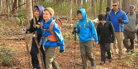 Beavers Hikes Away Taster Day for Leaders tickets