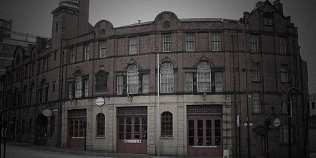 Sheffield Fire & Police Museum Ghost Hunt | Saturday 14th March 2020 tickets