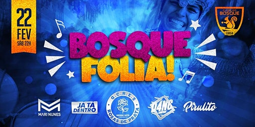 BOSQUE FOLIA