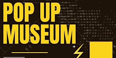 African American Pop Up Museum