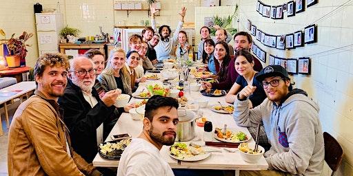 SFD.LX Lunch Challenge @ ImpactHub