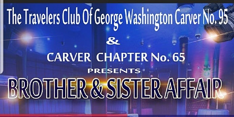 The Annual Brothers and Sisters Affair tickets
