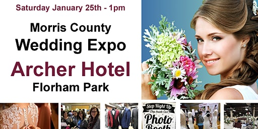 The Morris County Wedding Expo