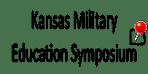 Kansas Military Education Symposium