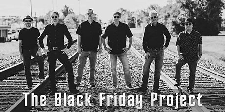 The Black Friday Project tickets