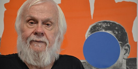 Wrong is Right: Remembering John Baldessari tickets