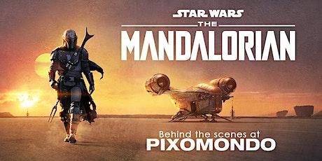 The Mandalorian: A VFX Breakdown tickets
