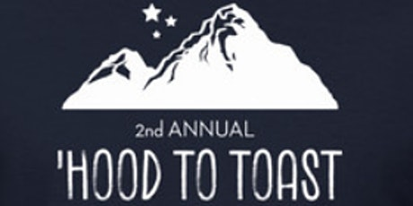 2nd Annual 'Hood to Toast tickets