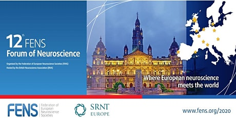Nicotine and the Developing Brain: A FENS-sponsored SRNT-E Mini-conference tickets
