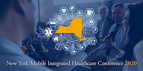 NY Mobile Integrated Healthcare Conference - March 2020 tickets