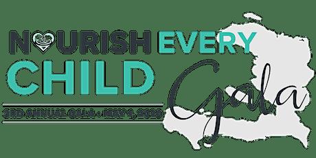 Nourish Every Child 2020 Gala tickets