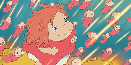 Film Night - Ponyo tickets