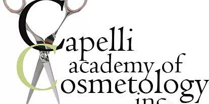 Capelli Academy of Cosmetology Open House!