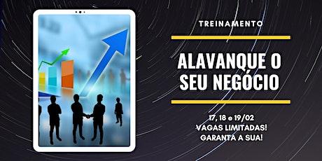 Imersão em redes sociais em Sorocaba, Treinamento Alavanque o seu Negócio ingressos