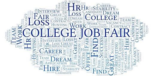 West Ouachita High School - Job and College Fair