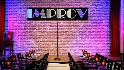 FREE TICKETS! 1/27! HOLLYWOOD IMPROV! Stand up comedy tickets
