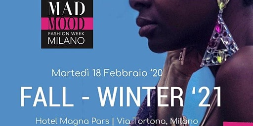 Mad Mood Milano Fall Winter 21