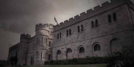 Jedburgh Castle Jail Ghost Hunt, Scottish Border | Saturday 17th October 20 tickets