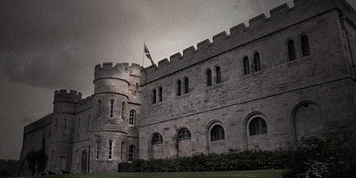 Jedburgh Castle Jail Ghost Hunt, Scottish Border | Saturday 17th October 20