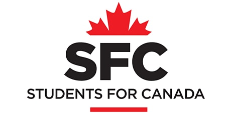 Students for Canada - Queen's tickets