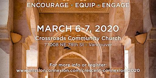 Crescent ConneXion 2020: Encourage, Equip, Engage