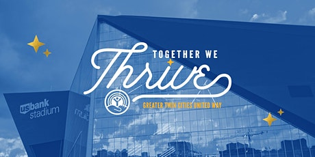 Together We Thrive tickets