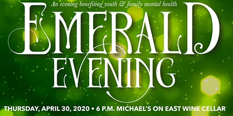An Emerald Evening - to benefit NAMI Sarasota County tickets