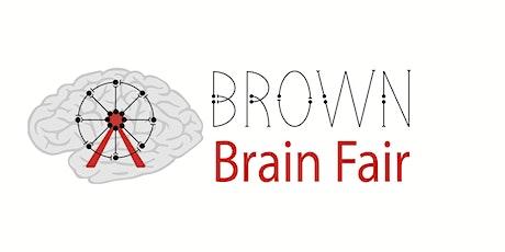 Brown Brain Fair 2020 tickets